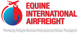 logoEquine International Airfreight