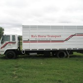Ro's Horse Transport